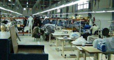 Cierra otra textil en La Rioja y despide 32 operarios