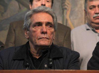 Acuña: la CGT le pedirá el adelanto del aumento a jubilados