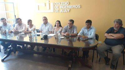 Jujuy será sede del IX Congreso Nacional de Ingenieros Agrónomos