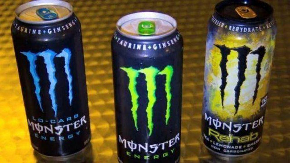Coca-Cola dirige su atención a las bebidas energéticasLa empresa quiere ser una