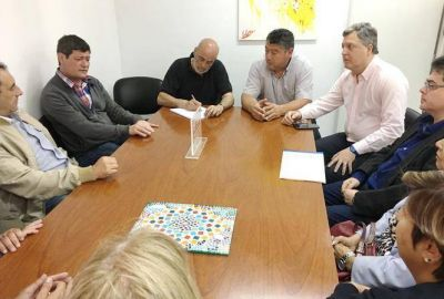 Preocupación de la Defensoría del pueblo y de la CGT por la situación social