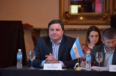 """Iriart: """"Arroyo debe convocar a todos los legisladores para que puedan ayudar a Mar del Plata"""""""