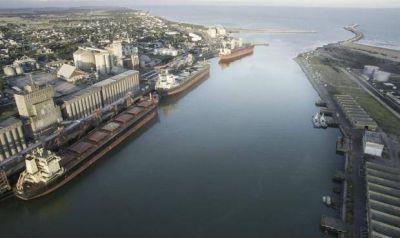 """Críticas del Frente Renovador bonaerense: """"Los puertos están liberados al narcotráfico"""
