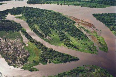 Bolivia espera primera carga de contenedores por hidrovía Paraguay-Paraná