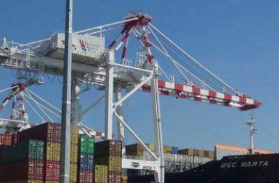Industria naval en Argentina: Historia y perspectivas