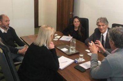 IAI y CIC colaboran en proyectos y actividades