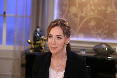 Encuesta: Vidal es la única figura política con imagen positiva para consultora Synopsis