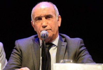 Salvador rechazó la posibilidad de adelantar las elecciones bonaerenses