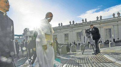 Francisco, el gran ausente de la cumbre del G20 en Buenos Aires