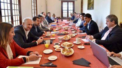 Los intendentes resisten el ajuste y no hubo acuerdo por el presupuesto de Vidal