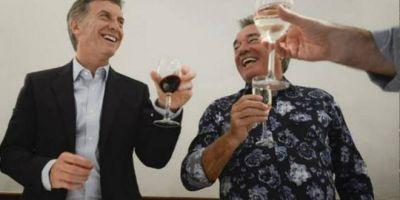 Cuando Barrionuevo reveló que escondió e influenció Elaskar para ensuciar a CFK