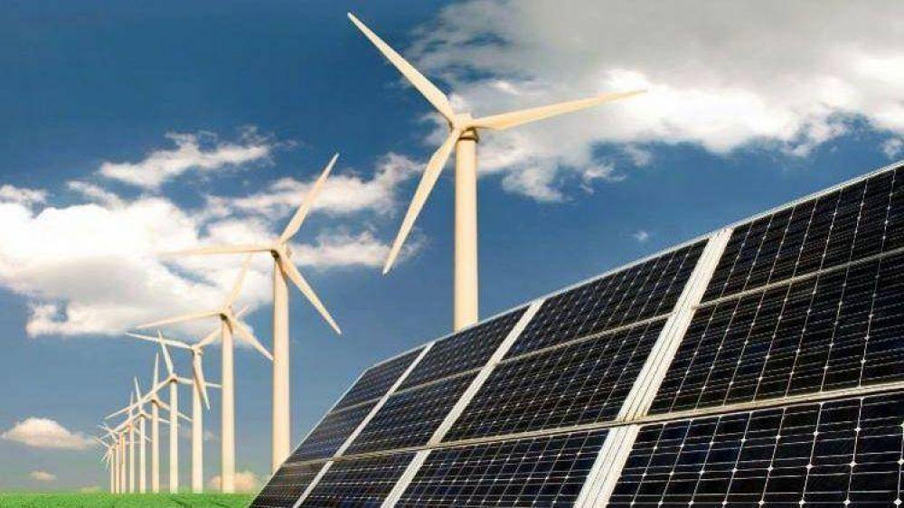 El EPRE apoya el parque solar de San Rafael pese a la objeción de Edemsa