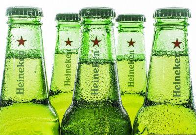 Con restos del olivo, Heineken se mete en el mundo de la energía renovable