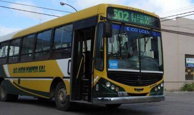 Desde el lunes rige un nuevo aumento en el boleto de transporte