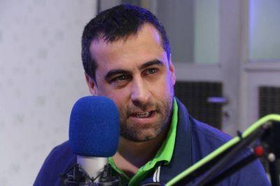"""""""En el Concejo se extraña a Esnaola, Asa y Calcabrini"""""""