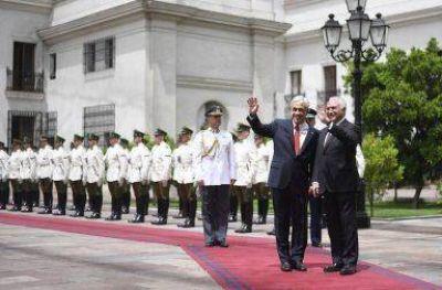 Chile y Brasil firman Tratado de Libre Comercio