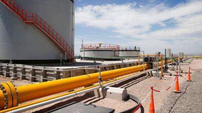 Nuevo salto en la producción del shale gas