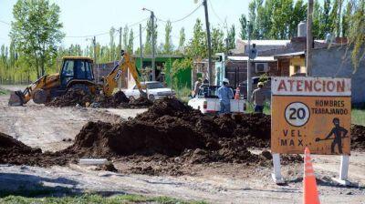 Río Negro: el crédito de u$s 70 millones se usará para obras viales e hídricas