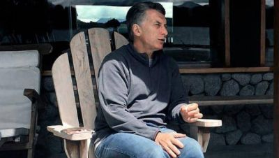 Macri dejó la ciudad y se enfoca en el inicio del G20