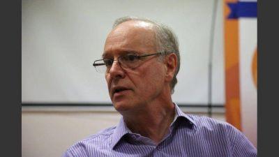 Suspenden la charla del ex ministro de Salud Daniel Gollan en Necochea