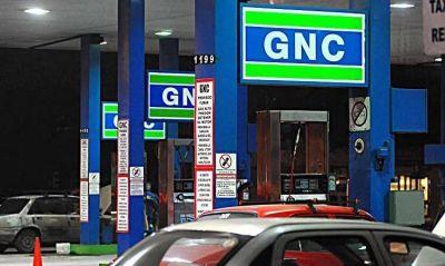 Expendedores de GNC acuerdan estabilidad de precios por cinco meses a pesar de la inflación