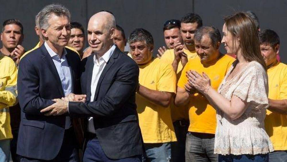 Tras el fracaso de la Superfinal, Cambiemos decidió cargar todas las culpas sobre el gobierno porteño para preservar a Mauricio Macri