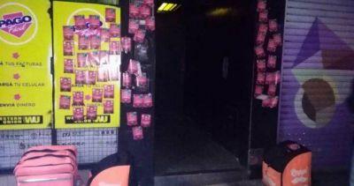 Referentes del gremio de motoqueros golpearon y amenazaron de muerte a una dirigente del sindicato de aplicaciones