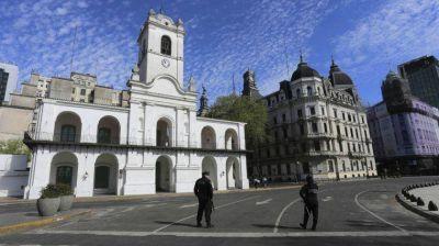 G20 en Buenos Aires: empieza una semana marcada por la seguridad y los temores