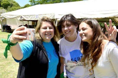 El Tercer Encuentro de Mujeres Sindicalistas se declaró de Interés Municipal