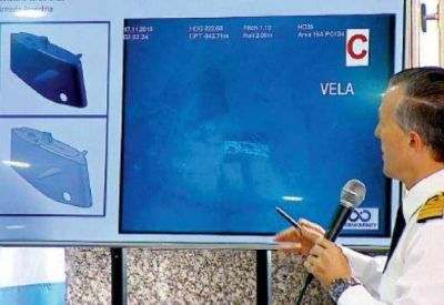 ARA San Juan: La hora de repartir culpas