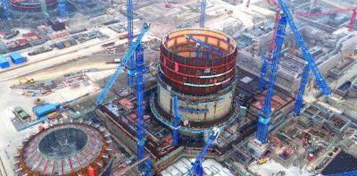 Crece el debate por la central atómica comprada a China