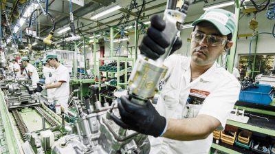 Sexto mes seguido a la baja: la producción industrial pyme cayó con fuerza en octubre