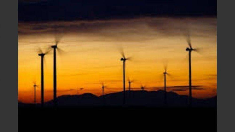 Inversión en energía eólica