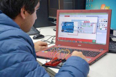 Lanzan Ingeniería en Computación