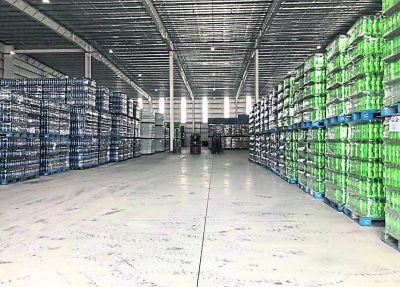 Pertrak invirtió U$S 10 millones en logística y en equipos de mecanizado
