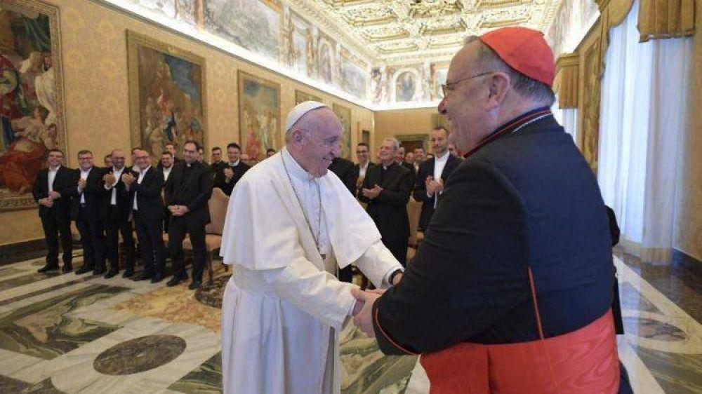 Papa: la Iglesia está llamada a escuchar el grito de la humanidad