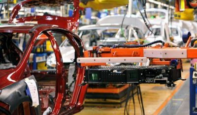 GM recortará un 15% su personal