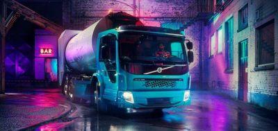 Sustentabilidad: El Grupo Volvo se comprometió a contribuir con los Objetivos de Desarrollo Sostenible de la ONU