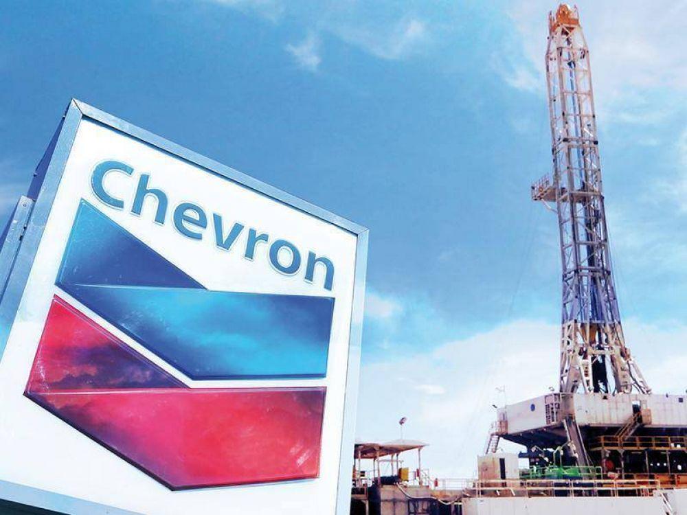 Chevron destacó la mejora continua de su rendimiento en Vaca Muerta