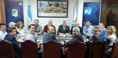 Desde el PJ le responden al peronismo federal: quieren los fondos electorales