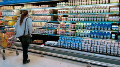 Las ventas en supermercados se derrumbaron 7,9% y 15,4% en los mayoristas en septiembre