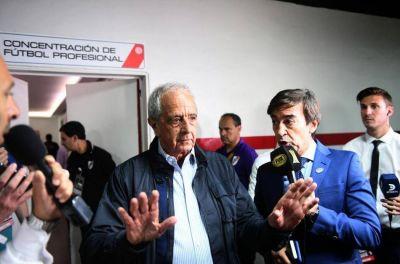 Macri apura una ley para sancionar a los dirigentes que ayuden a los barras