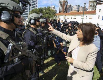 Busca el Gobierno que la Superfinal no afecte al G20, refuerza la seguridad y negocia las protestas