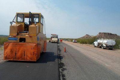 ¿Qué obras quiere financiar Río Negro con el nuevo crédito?