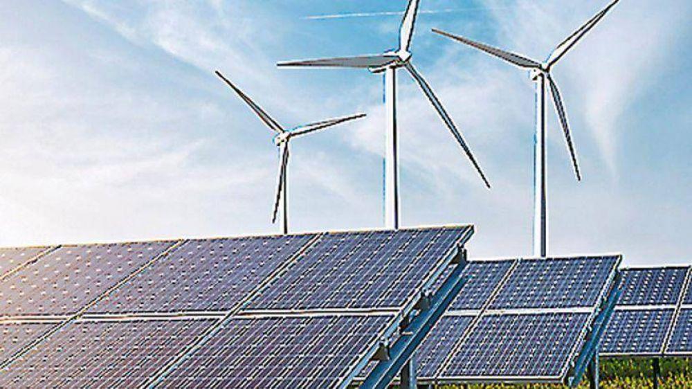 La energía renovable gana interesados no tradicionales del sector