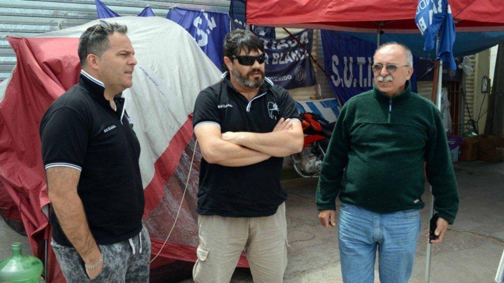 Los trabajadores de Agua Clara podrán brindar en paz en las fiestas de fin de año
