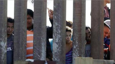 Parolin: los migrantes contribuyen en el nacimiento de grandes civilizaciones