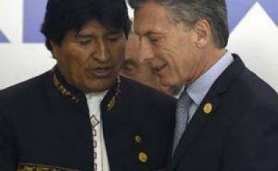 Evalúan recurrir a un arbitraje internacional con Bolivia por la importación de gas