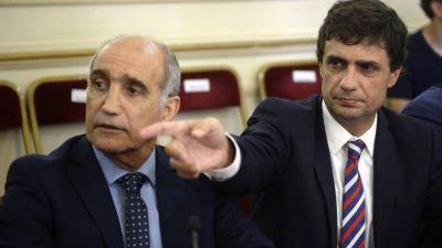 Vidal ofrece al peronismo cargos en el Tribunal de Cuentas y el Bapro para destrabar el presupuesto
