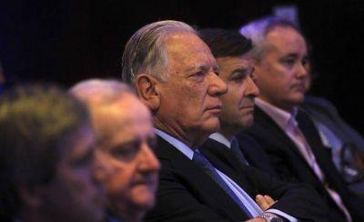 Cuadernos del chofer: Macri otorgó obras por $6 mil millones a dos empresarios de la causa